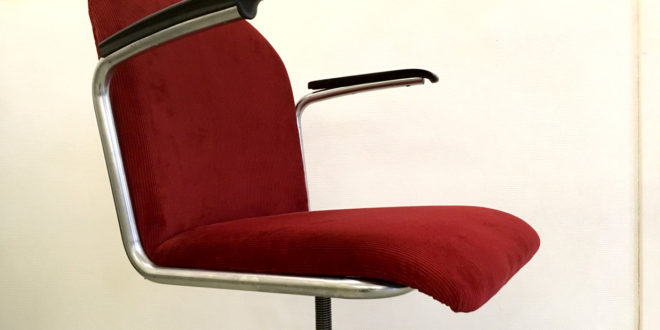 Gispen 356 bureaustoel